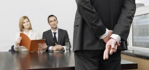 увольнение обманщиков