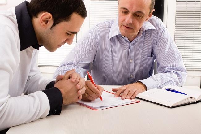 Как узнать список сотрудников на предприятии