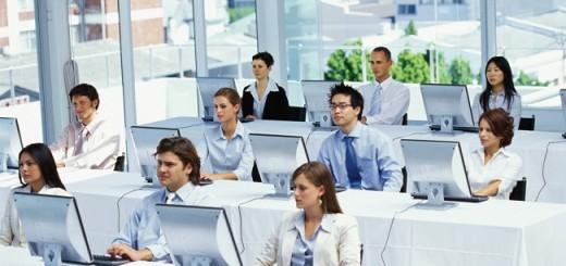 обучение работников
