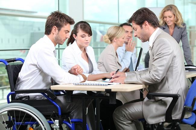 отпуска инвалидам