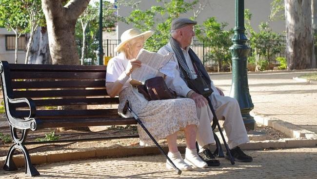 Кто имеет право на пенсию по старости